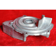 Aluminum Die Casting Parts of Water Pump for Garden Use