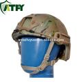 Armée de casque balistique rapide fabriqué en Chine