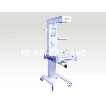 A-207 Calentador infantil estándar para uso hospitalario