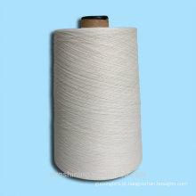 Viscose Rayon Nylon Knitting Yarn 20NM / 1 para camisola plana