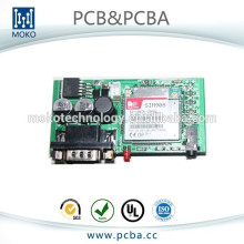 Customized gps tracker pcb assembly
