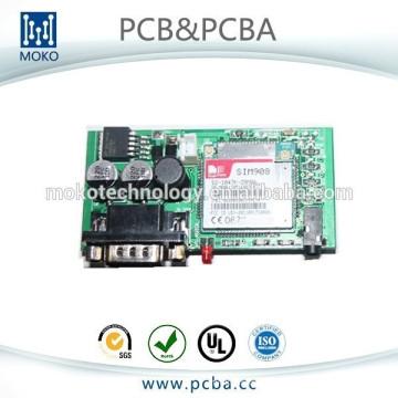 Customized gps tracker pcb assembly
