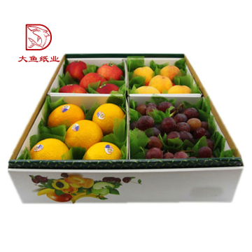 Bulk wholesale newest personalized paper banana packing boxes
