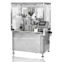 Ltsl-30n de alta precisión de jeringa de llenado y cierre de la máquina