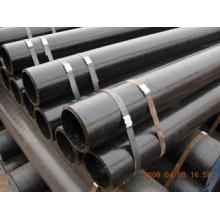 JIS G3452 tubo de aço sem costura galvanizado