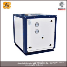 China Leading Company Manufacturer Heat Pump Water Heaters