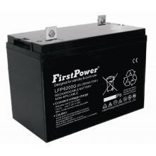 Carregador Automático de Bateria
