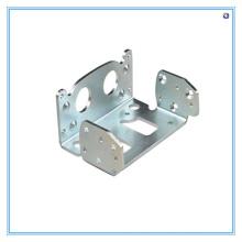 Präzisions-Ausschnitt-Blech, das für Nähmaschinen-Teil stempelt