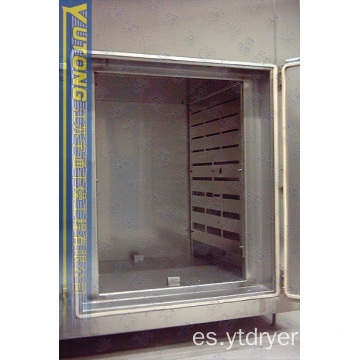 CT-C Heat Cycle Oven