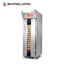 Máquina automática de fermentación de pan K346