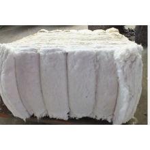 Presse à presse hydraulique en coton à alimentation automatique (CLJ)
