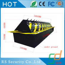 Vehicle Security Car Parking Rising Blocker