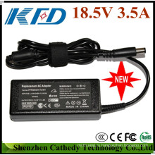 Адаптер переменного тока для ноутбука 65W для HP Pavilion 19V 3.34A G70t