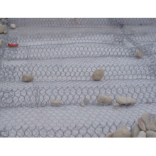 Hot Dipped Galvanized Reno Mattress Gabion Cage Manufacture