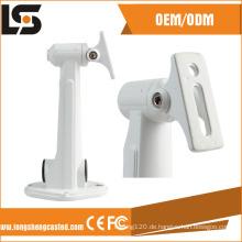 Wandhalterungen aus Aluminiumdruckguss für das CCTV-Kameragehäuse