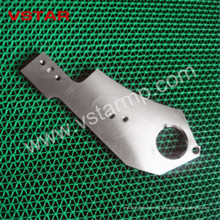 CNC Maschinerie-Teil des Metallerzeugungs-Edelstahl-Ersatzteiles