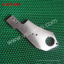Pieza de maquinaria del CNC de la pieza de repuesto del acero inoxidable de la fabricación del metal