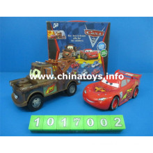 New Item! Friction Car Vehicle Toy (1017002)