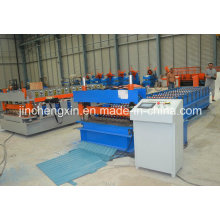 Corrugation Roll Forming Machine (JCX850)
