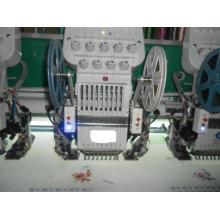 Máquina do bordado de lantejoulas duplo (915)