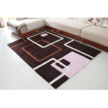 Acryl Hand getuftete Teppich Wohnzimmer