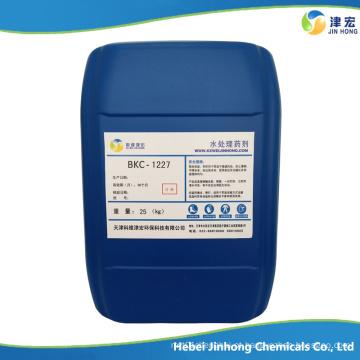 BKC; Cloreto de Dodecil Dimetil Benzil Amónio; DDBAC; Cloreto de benzalcônio