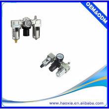 Combinaison d'air pneumatique FRL SMC Type AC3000-03
