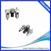 Combinação pneumática FRL Air SMC Tipo AC3000-03