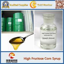 Essbarer Grad USP-hoher Fruchtzucker-Mais-Sirup