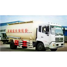 Camión a granel del polvo del cemento de 4x2 20CBM Dongfeng / camión del polvo seco / camión del transporte del cemento (LHD y RHD)
