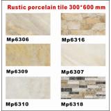 Rustic Ceramic Tile /Glazed Wall Tile/ Porcelain Floor Tile/Inkjet Tile