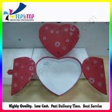 Heart Shape Candy Gift Box Chocolate Box