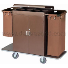 Hotel Housekeeping Cart (DD31)