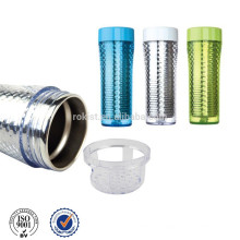 new innovative products 2013 Double layer water bottle,drinking bottle,sport bottle