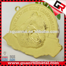 Fashion best sell medal military medallions
