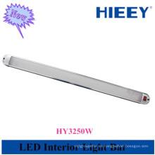 Lámpara de LED barra de luz interior luz de vehículo llevó luz interior para vehículos Luz de interior led RV