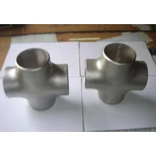ASME B16.9 Butt-welded pipe cross