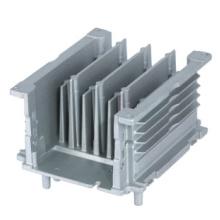 Kühlkörper / Aluminium-Kühlkörper / Aluminium-Teil / Aluminium-Druckguss / Guss-Teil / Druckguss Aluminium / Aluminium-Legierung Guss