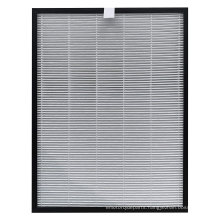 Activated Carbon Filter Smoke HEPA Filter for Philips Fy1410 Air Purifier