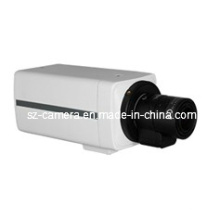 2.0MP HD IP Poe red CCTV caja de seguridad cámara Web (BH2)