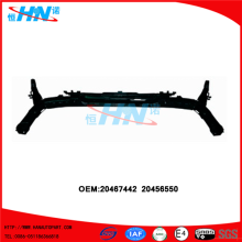 Steel Bumper Support 20467442 Volvo Truck Parts
