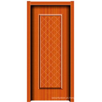 Pele da porta da melamina (YF-MS22)