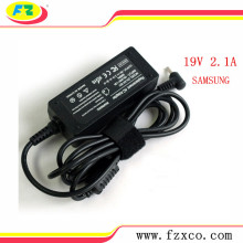 For Samsung 40W Laptop Charger AC Adapter