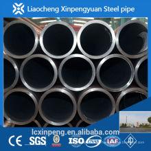 Fabricação e exportador de alta precisão sch40 tubulação de aço sem costura laminados a quente