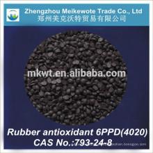 6PPD antioxidante (CAS NO.:793-24-8) para distribuidores de produtos químicos na Índia