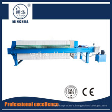 On sale Effluent Treatment equipment For paper and pulp factory , auto filter press