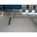 Flat Embroidery Machine with 400*400*800 Area