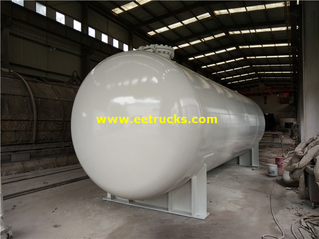 25T Aboveground ASME Tanks