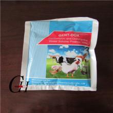 Gentamycin and Doxycycline Soluble Powder