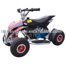 49cc mini Quad for Kids can do with any color MC-301